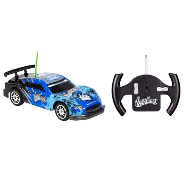 Licensed West Coast Customs BlueTricked Out X-Ryd
