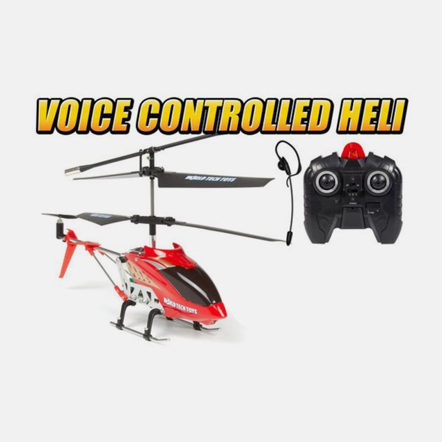 GYRO Heli Command 3.5CH Electric RTF