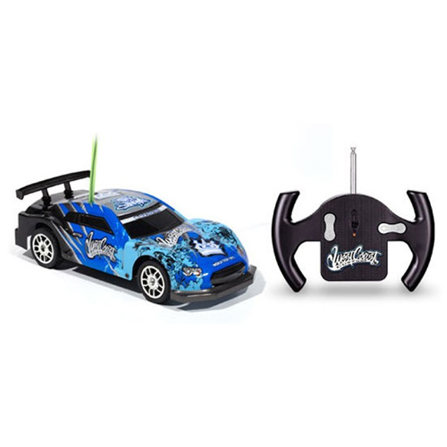1:32 West Coast Custom X-Ryders Remote Control Car