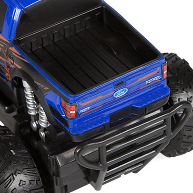 1:24 Licensed Ford F-150 SVT Raptor Friction Truck