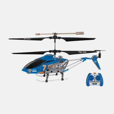 NBA Licensed New York/Carmelo Anthony Helicopter