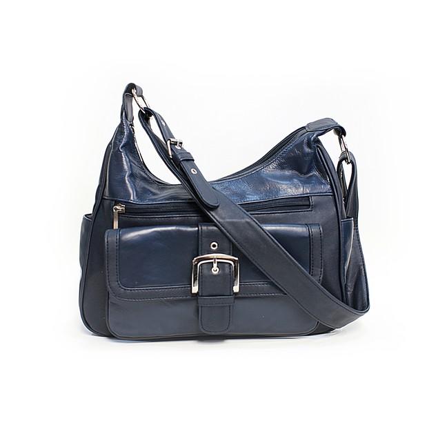AFONiE Soft Leather Shoulder Bag