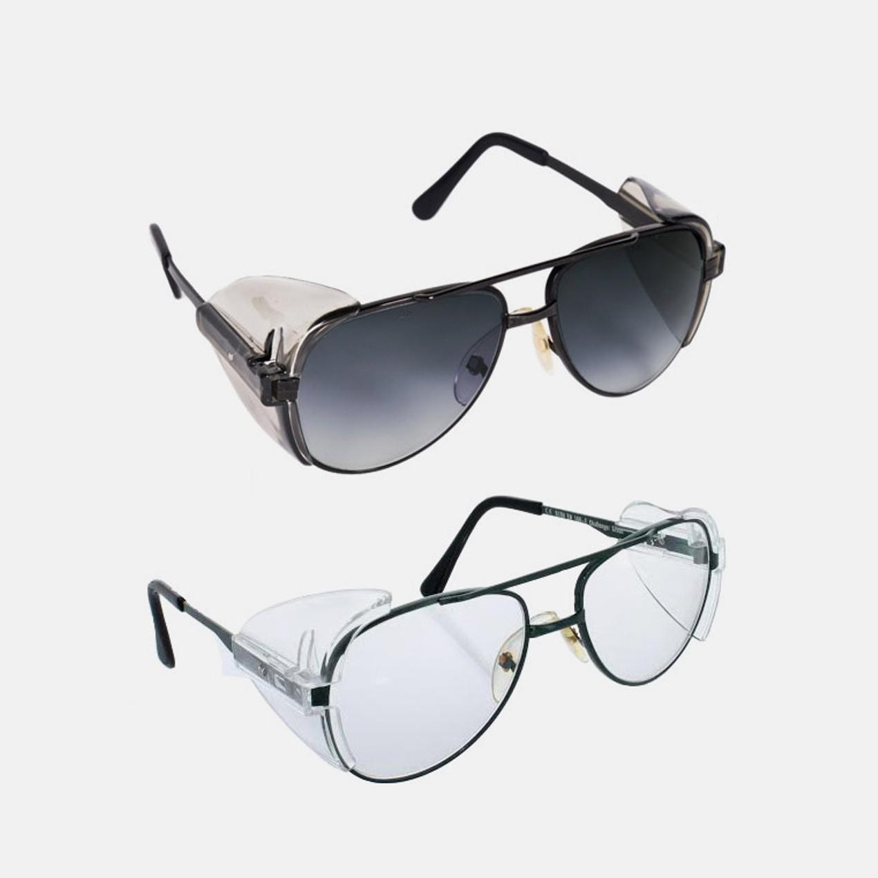 3-Pack Titmus by Honeywell Protective Eyeglasses - Tanga