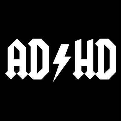 The AD/HD T-Shirt