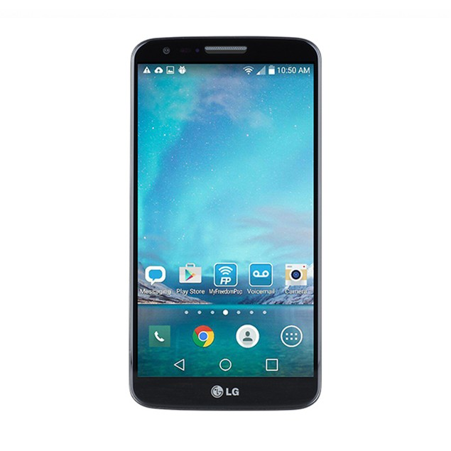 100% Free Mobile Phone Service w/ LG G2