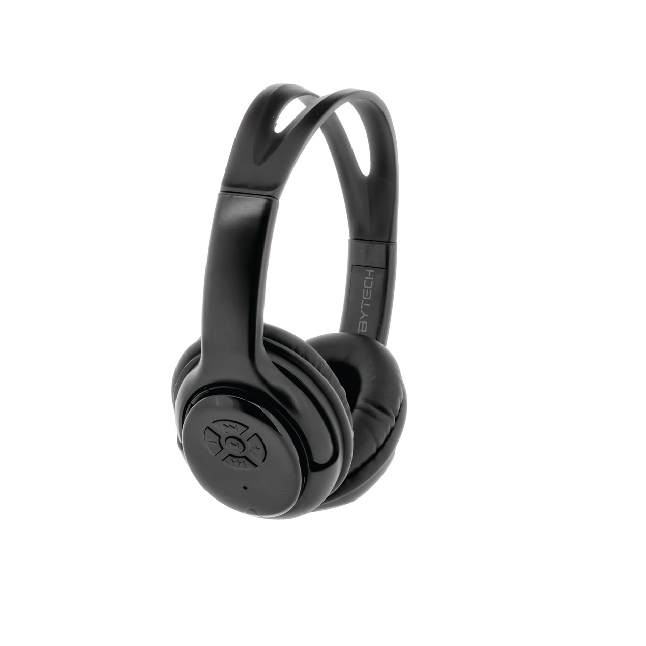 40975222f07 Bytech Wireless Bluetooth Headphones - Black Bytech Wireless Bluetooth  Headphones - Black