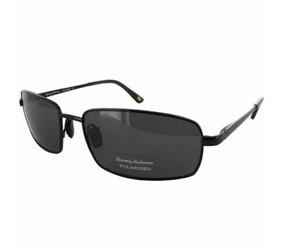 6c55410512b Tommy Bahama TB6002 Polarized Sunglasses - Black Ink Grey - Tanga
