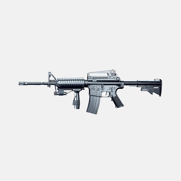 M16A5 Assault Rifle Spring Airsoft Gun