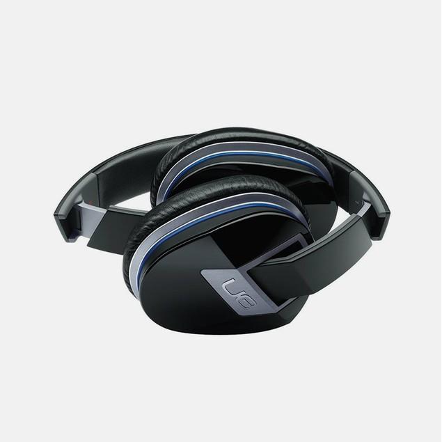 Logitech UE 6000 Active Noise Canceling Headphones