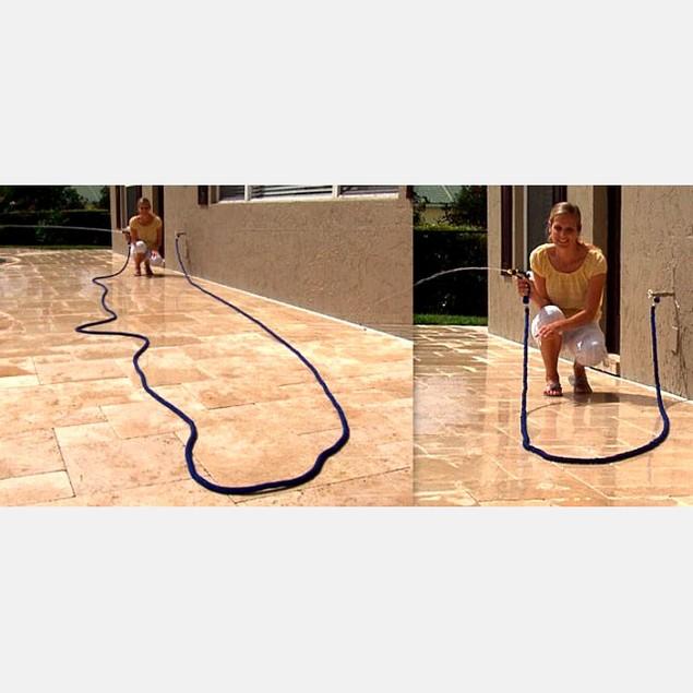 Expandable Garden Hose - 4 Sizes Available