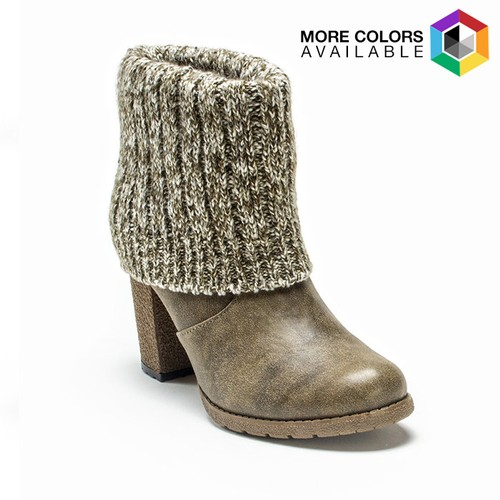 MUK LUKS  Women's Chris Boot