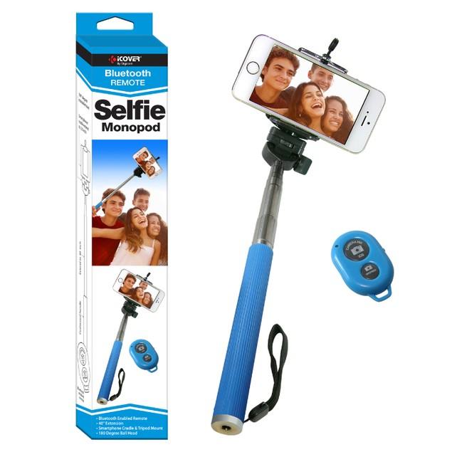 The Original Bluetooth Selfie Stick w/ Free Gift