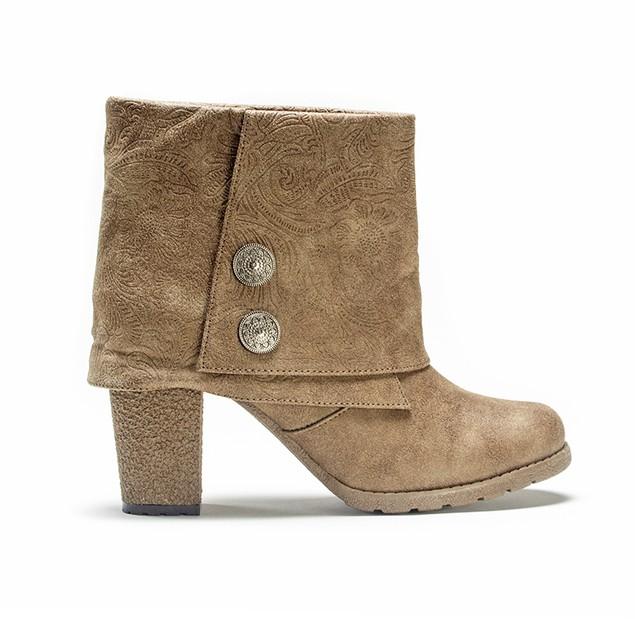 MUK LUKS  Women's Chris Boot