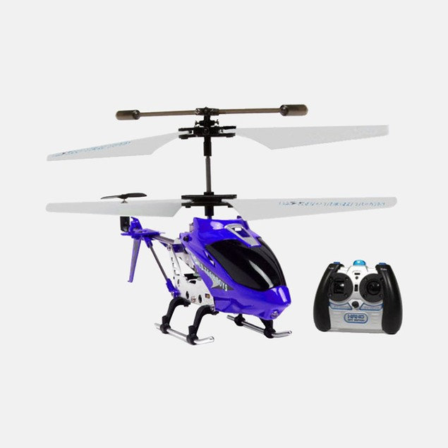 GYRO Phantom 3.5CH Electric RTF RC Helicopter