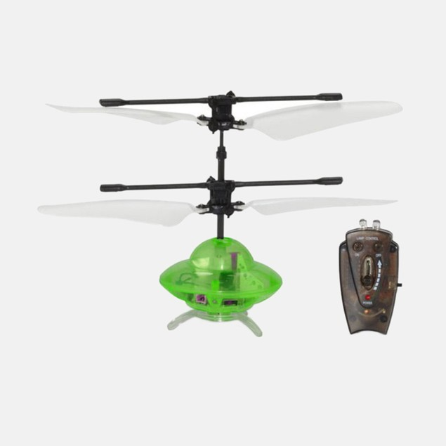 Intelli UFO II RC Helicopter