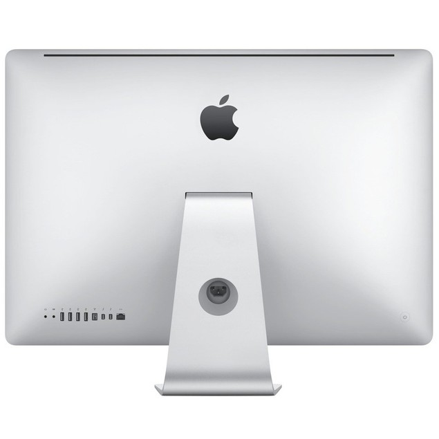 Apple 27-inch iMac Desktop Computer Model MB952LL/A