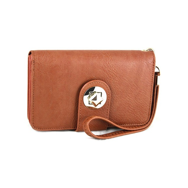 MKF Collection Cathleen Wallet by Mia K