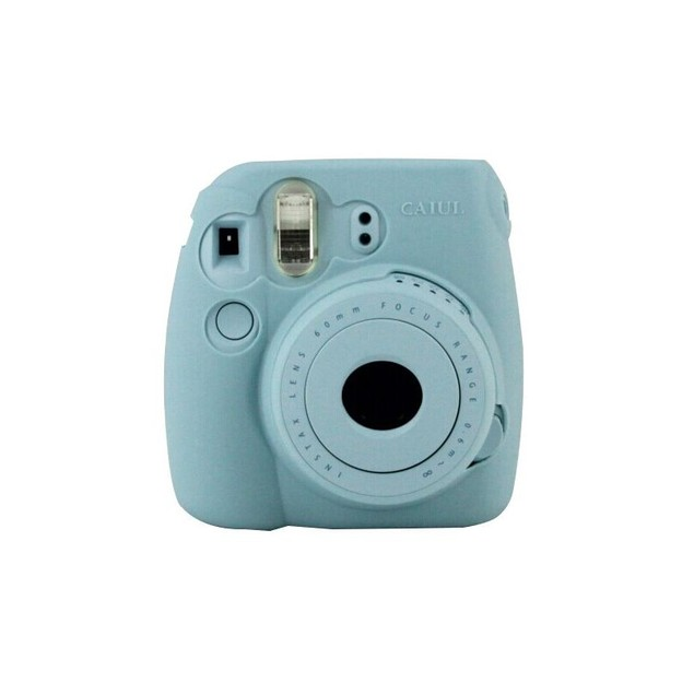 Noctilucent Camera Case Skin Cover For FUJIFILM Instax Mini8 Mini8s
